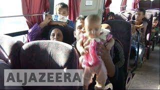 Thousands flee as Iraqi forces attack ISIL held Tal Afar