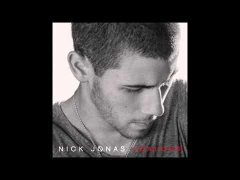 Nick Jonas  - Jealous (Faster Tempo)