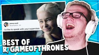 r/GameOfThrones BEST Of ALL TIME Reddit Posts