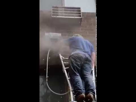 dryer vent cleaning boone apartments youtube