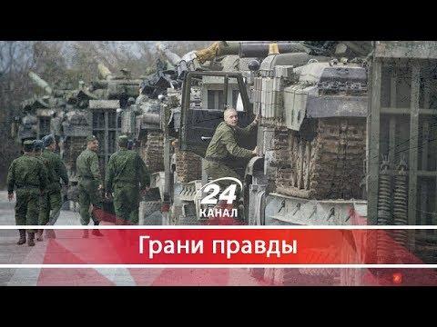 24 Канал: Могла ли военная операция Украины защитить Крым от р...