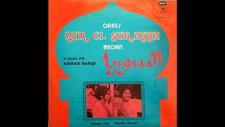 Orkes Gambus El Surayya - Liku Hidup [Full Album]
