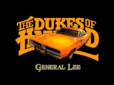 Waylon Jennings - Dukes of Hazzard (Good Ol' Boys) - Soundtrack