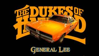 Waylon Jennings - Dukes of Hazzard (Good Ol