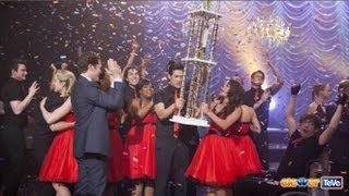 Glee: Graduación y Adiós