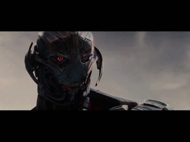 어벤져스: 에이지 오브 울트론 - 1차 공식 예고편 (한글자막)