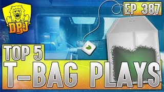 Destiny: Top 5 Tea-Bag Worthy Moments / Episode 387