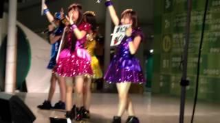 2016/8/24(水)千里セルシー たこやきレインボー どっとjpジャパーン! 発...