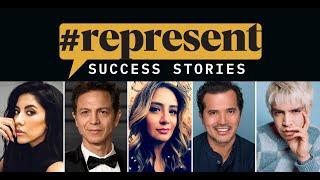 John Leguizamo, Stephanie Beatriz, Benjamin Bratt, Cristela Alonzo, Julio Torres on Finding Success