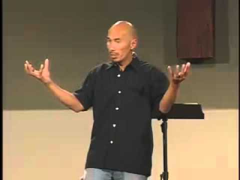 Francis Chan - Lukewarm and Loving It