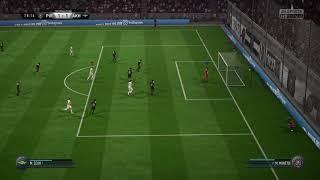 Мощная нарезка моментов из FIFA 18! #5 ( Formantx - Quantum Sonata)