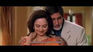 Baghbhan full movie eng sub
