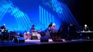 2011-03-25 - Terrace Theater Long Beach CA - See playlist for more ...