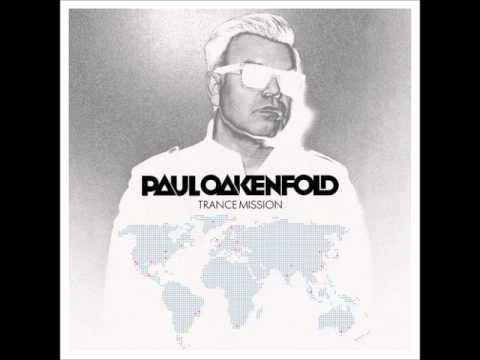 Paul Oakenfold - Barber's Adagio For Strings (Vocal Radio Edit)