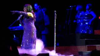 DONNA SUMMER - LOVE TO LOVE YOU BABY live