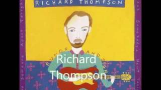 Watch Richard Thompson Grey Walls video
