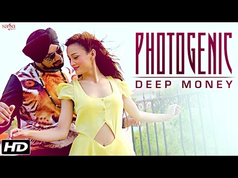 Thumbnail: Deep Money : Photogenic | Full Song | DJ Shadow | New Punjabi Songs 2016 | Sagahits