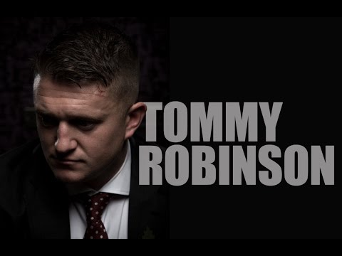 Extreme Britain Part Two : Tommy Robinson Interview.