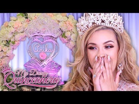 My Super Sweet 15  My Dream Quinceañera - Anika EP 5