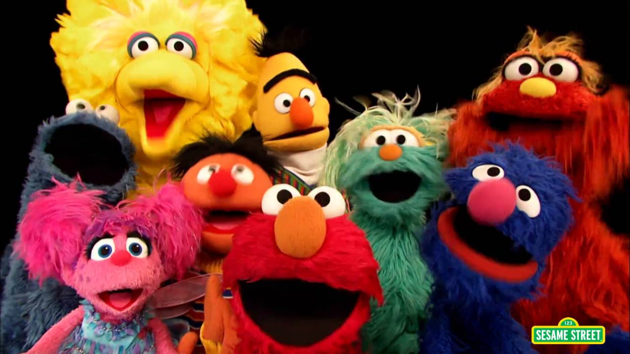 Sesame Street Letter S Song Letter of the Day Song