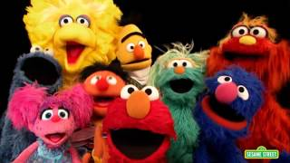 Sesame Street: Letter S Song (Letter Of The Day Song)