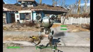 3 основных чит кодов в игре Fallout 4.