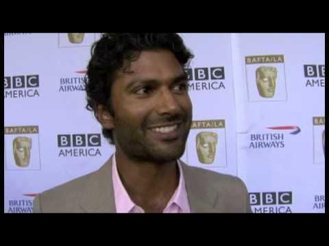 "Sendhil Ramamurthy Interview - ""Heroes"""