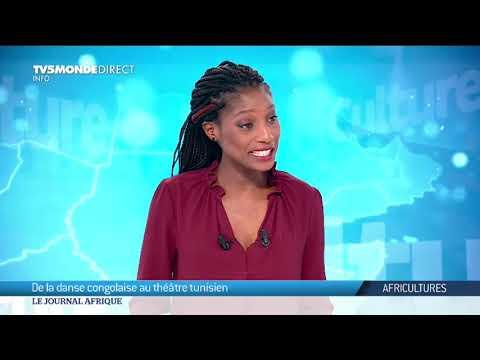 Afriscope Africultures - La Chronique D'Aminata Aidara