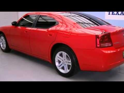 2008 Dodge Charger Houston TX