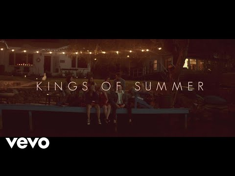 ayokay - Kings of Summer (feat. Quinn XCII) (Official Video)