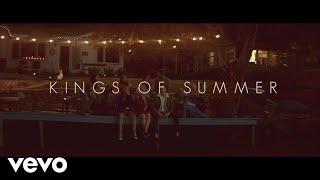 ayokay, Quinn XCII - Kings of Summer (feat. Quinn XCII) (Official Video) thumbnail