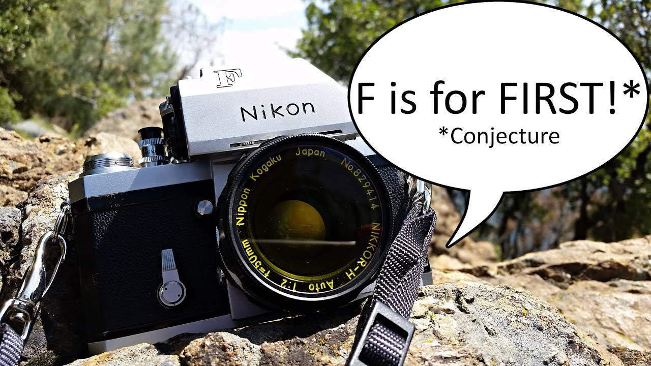 nikon f video manual video 1 of 3 youtube rh youtube com nikon fe camera manual Camera Nikon Coolpix S50 Manual