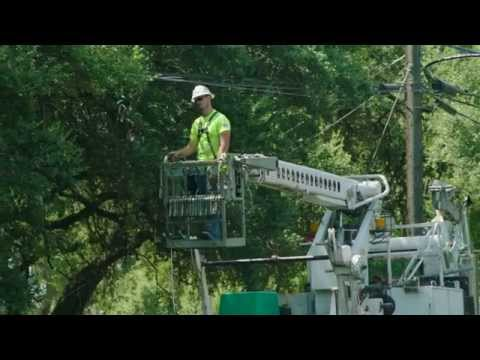 Google Fiber - What to expect during construction