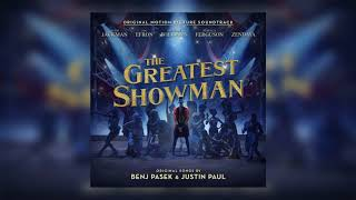 Hugh Jackman, Keala Settle, Daniel Everidge, Zendaya... - Come alive. The Greatest Showman (2017)