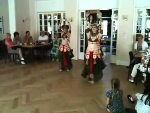 sisadi Tribal Impro, Al Samar Teil 2, Juni 2010