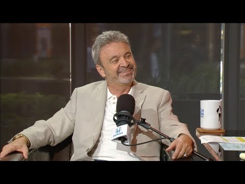 Former Dodgers GM Ned Colletti Joins The Rich Eisen Show In-Studio | Full Interview | 10/12/17