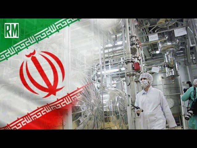 Israel Attacks Iran's Natanz Nuclear Facility