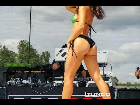 Bikini Contest 2017 - FF Live Maple Grove Raceway Car Show