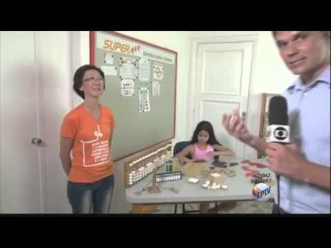 EPTV Campinas mostra como jogos estimulam funções ...
