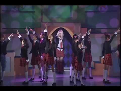 Shugo Chara! The Musical [Part 1/11]