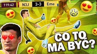 NAJBARDZIEJ KURIOZALNY GOL W DRAFCIE EVER... FIFA 20