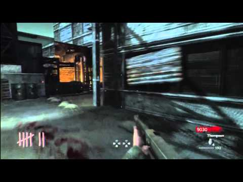 Call Of Duty Zombies: Map Pack 3 Paradise Ranch