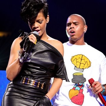 GRAPHIC Rihanna Pictures After Chris Brown Attack