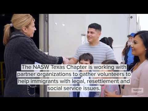 How Social Workers Can Help Immigrant Children And Families
