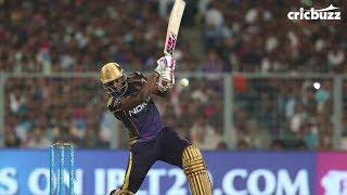 IPL Match Story 1st Eliminator: KKR vs RR