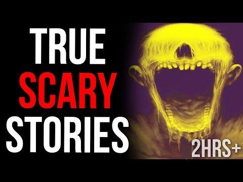 27 True Scary Horror Stories | Reddit Stories from r/LetsNotMeet, r/AskReddit and more