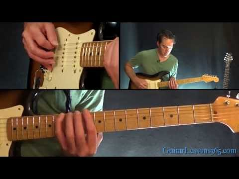 Misirlou Guitar Lesson - Dick Dale and The Del-Tones