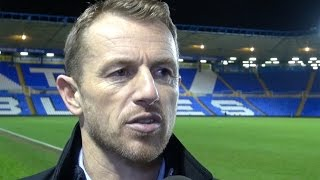 Video Gol Pertandingan Birmingham City vs Cardiff City