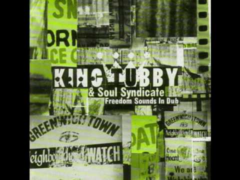 King Tubby & Soul Syndicate - Top Line Special