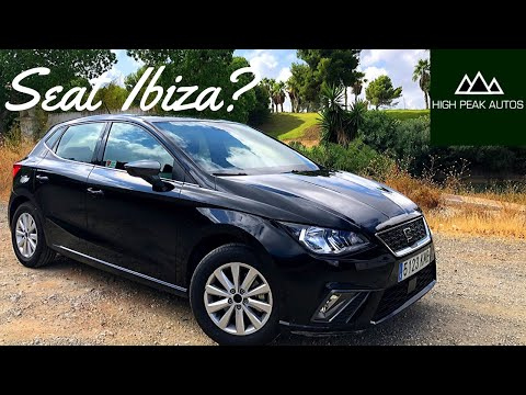 Should You Buy a SEAT IBIZA? (Test Drive & Review MK6)